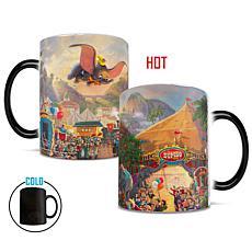 TK Disney Dumbo Heat-Sensitive Morphing Mug
