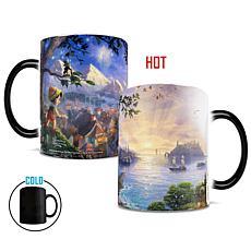 TK Disney Pinocchio Morphing Mugs Drinkware