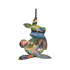 TK Disney Shaped Acrylic Hanging Print - Alice in Wonderland