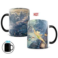 TK Disney TinkerBell Morphing Mugs Drinkware