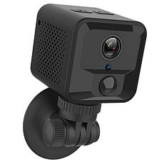Tokk S9+ Cam S9+ Ultracompact Indoor Wi-Fi Camera