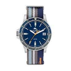 Tommy Bahama Men's Madeira Island Anglers Sport Watch
