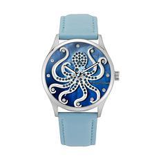 Tommy Bahama Women's Swarovski Crystal Octopus Watch