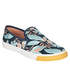 TOMS Clemente Floral-Print Slip-On Shoe