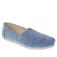 TOMS CloudBound Classic Alpargata Slip-On Shoe