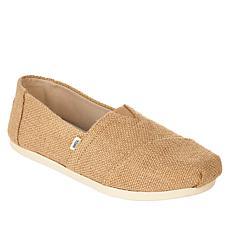 TOMS Seasonal Classic Alpargata Slip-On Shoe