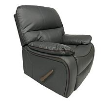 Tony Little Big Cushy Massage Recliner