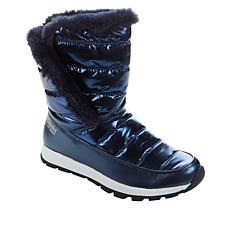Tony Little Cheeks® Fit Body Water-Repellent Puffer Boot