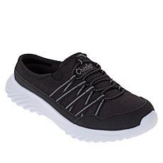 Tony Little Cheeks® Joy Fit Body Mule Sneaker with Transfer Zone Tech