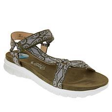 Tony Little Cheeks® Sneaker Sandal