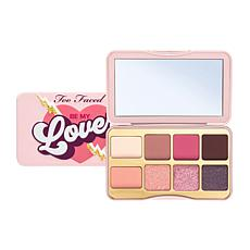 Too Faced Be My Love Mini Eye Shadow Palette