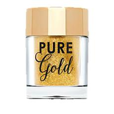 Too Faced Loose Glitter Pot - Pure Gold Shade