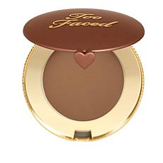 Too Faced Medium/Deep Chocolate Soleil Travel Size Matte Bronzer