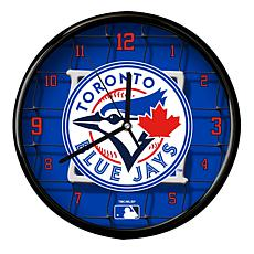 Toronto Blue Jays Team Net Clock