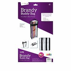 "Totally Tiffany 3-pack ""Brandy"" Buddy Bag"