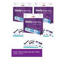 """Totally-Tiffany """"Shelly"""" Buddy Bag Organizer Set of 3"""