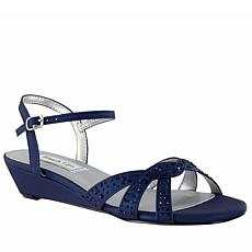 Touch Ups Lena Wedge Sandal