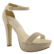 Touch Ups Mary Sandal