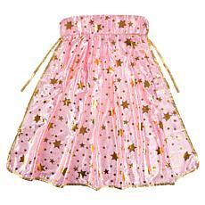 Toy Time Dress Up Princess Cape