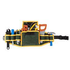 Toy Time Kids Tool Belt Set
