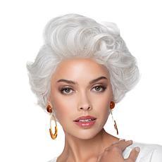 TressAllure Tapered Curl Wig