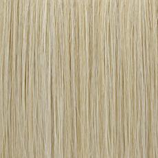 TressAllure Tousled Twist Hair Piece with Slip On Updo Piece