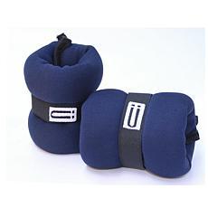 Trimax Sports Zenzation 5-pound Ankle or Wrist Weights