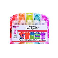 TULIP One-Step Tie-Dye Kit - Luau