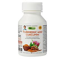 Turmeric-400 - 30 Capsules