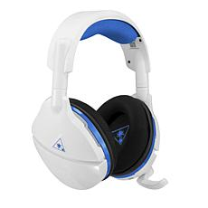 Turtle Beach Stealth 600 Wireless White Gaming Headset for PS4, PC