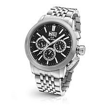 TW Steel CEO Adesso Men's 45mm Stainless Steel Chronograph Watch