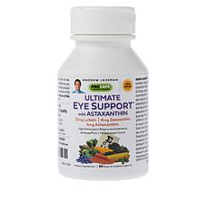 Ultimate Eye Support with Astaxanthin - 30 Capsules