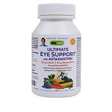 Ultimate Eye Support with Astaxanthin - 40 Capsules