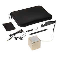 Universal Tablet Starter Kit w/Sleeve and Accessories