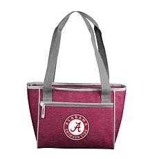 University of Alabama Crosshatch 16-Can Cooler Tote