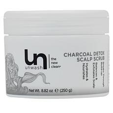 UnWash Charcoal Scalp Scrub