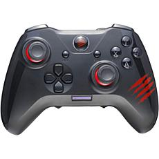 Verbatim Mad Catz The Authentic C.A.T. 7 Wired Game Controller