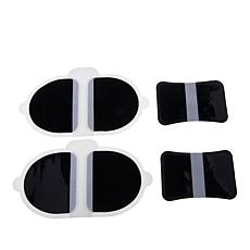 Veridian Replacement Pads for TENS+  with Remote