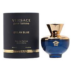 Versace Dylan Blue Pour Femme Eau De Parfum Spray - 3.4 oz.