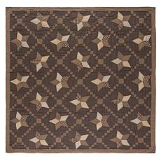 VHC Brands Farmhouse Star Quilt - Queen