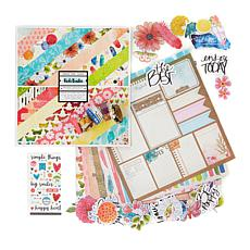 Vicki Boutin Field Notes Papercrafting Kit