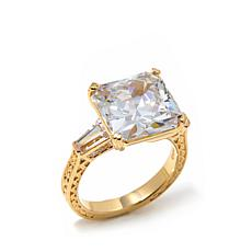 Victoria Wieck Absolute™ Square, Round & Baguette Ring