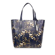 Vince Camuto Fran Leather Tote