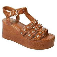 Vince Camuto Kabria Studded T-Strap Sandal