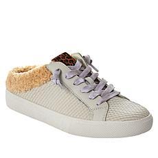 Vince Camuto Madrista Faux Fur Sneaker Mule