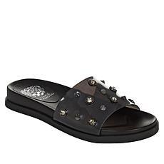 Vince Camuto Pertilla Jeweled Slide Sandal