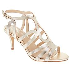 Vince Camuto Peyson Leather Dress Sandal