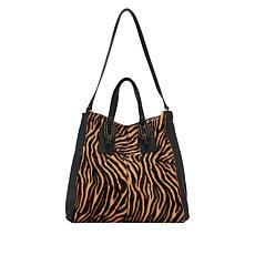 Vince Camuto Telma Leather Tote