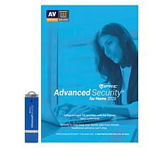 VIPRE Advanced 5 Year Home Security for 8 PCs or Macs