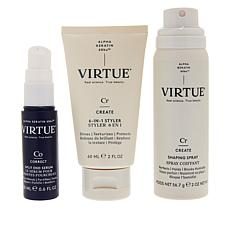 Virtue® Red Carpet Style Set